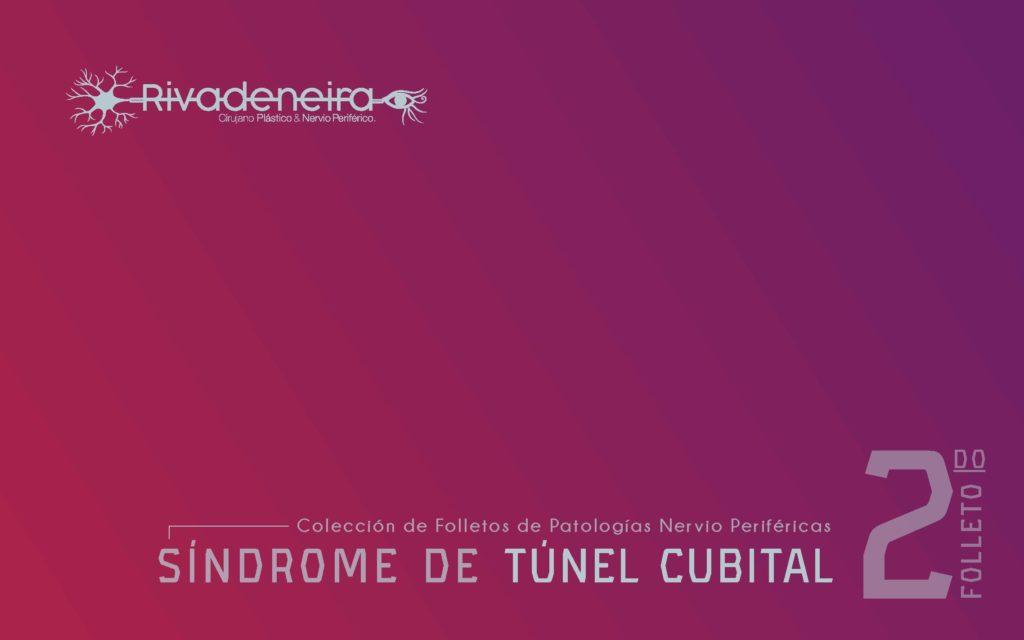Sindrome de Tunel Cubital